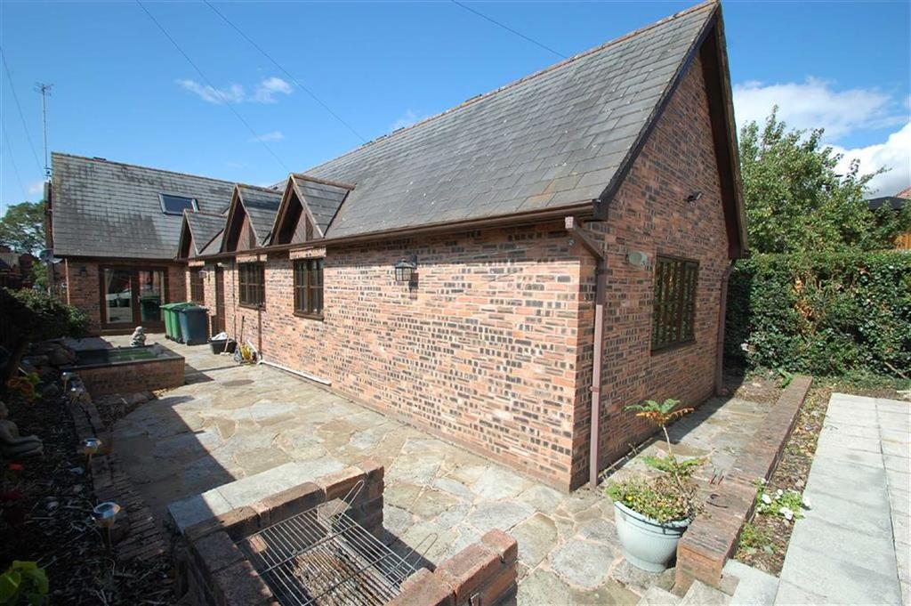 4 Bedrooms Detached House for sale in Alton Terrace, Belle Vue, Shrewsbury