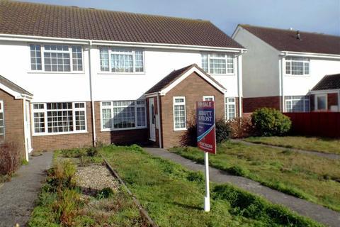 2 bedroom semi-detached house for sale - Marine Drive, Burnham-on-Sea