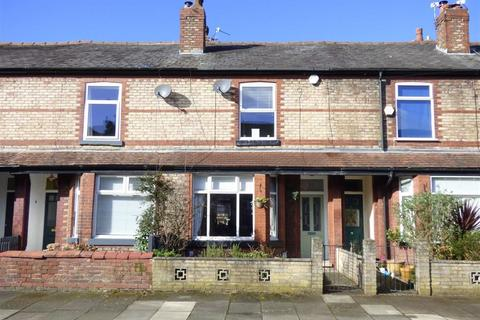 3 bedroom terraced house for sale - Buxton Avenue, West Didsbury, Manchester, M20