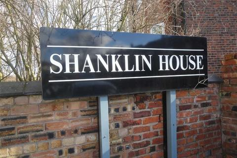 1 bedroom flat to rent - Shanklin House, Chorlton