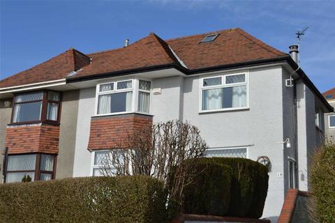 3 bedroom semi-detached house for sale - Lon Cadog, Swansea, SA2