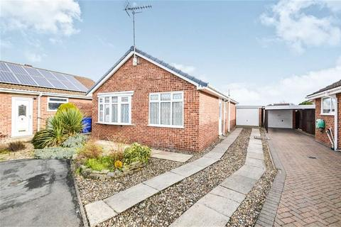 2 bedroom detached bungalow for sale - Cedarwood Drive, Hull