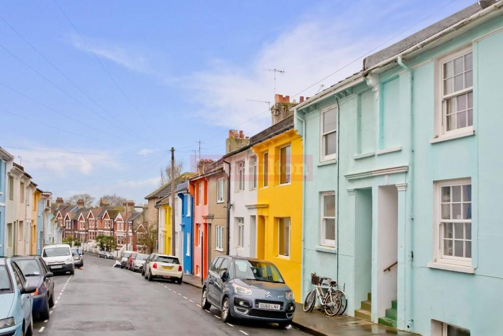 4 Bedrooms House for sale in Picton Street, Brighton