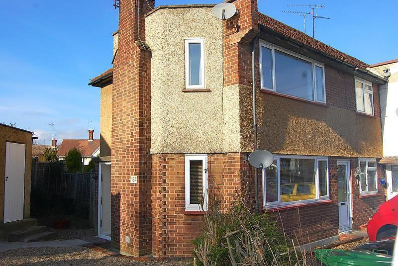 2 Bedrooms Maisonette Flat for sale in Priests Lane, Shenfield, Brentwood, Essex, CM15