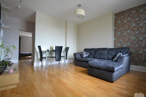 2 bedroom flat to rent - Brunswick Place Hove East Sussex BN3