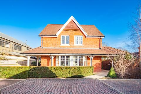 1 bedroom apartment for sale - 9 Peel Court, Pangbourne on Thames, RG8