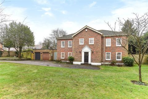 5 bedroom detached house to rent - High Street, Seal, Sevenoaks, Kent, TN15