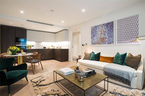 2 bedroom flat for sale - Bishops Gate, 82-88 Fulham High Street, London, SW6