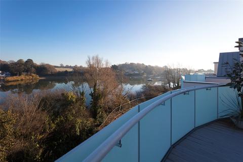 3 bedroom detached house for sale - The Deben, Lymington Shores, Bridge Street, Lymington, SO41