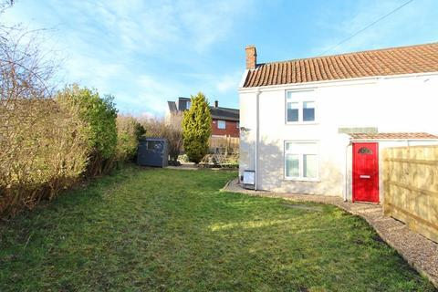2 bedroom semi-detached house to rent - Kennard Road, Bristol