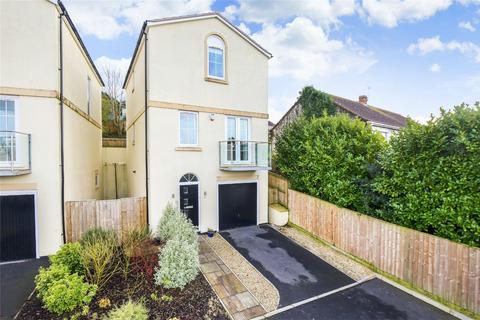 4 bedroom detached house for sale - Crest Heights, Portishead, Bristol