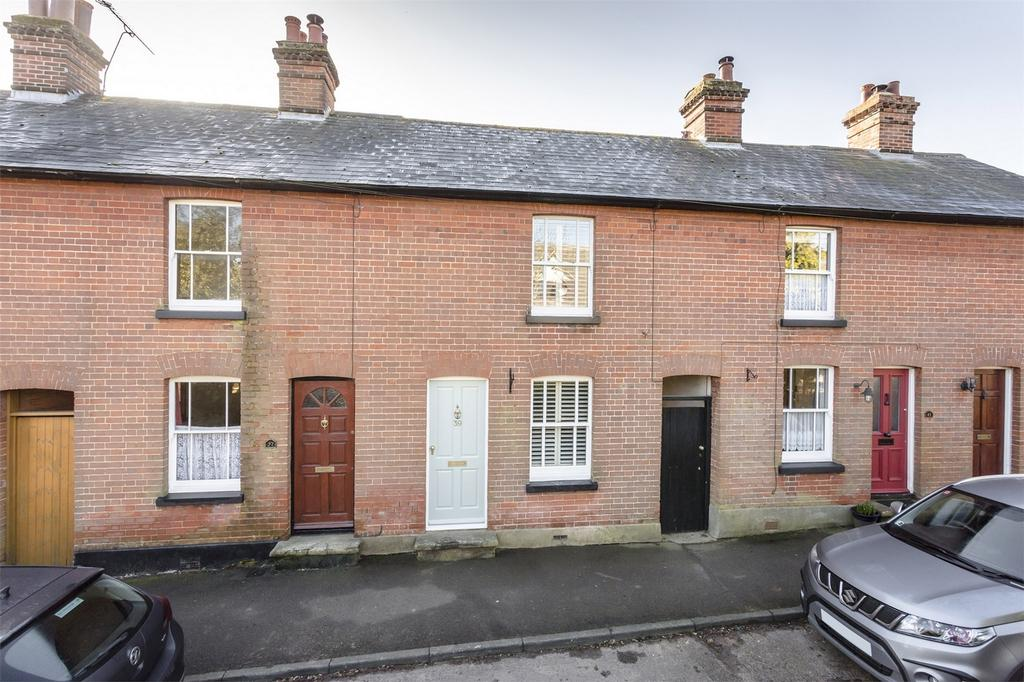 2 Bedrooms Terraced House for sale in Bentfield Green, Stansted Mountfitchet, Essex