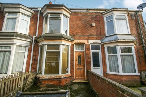 2 bedroom terraced house to rent - Chestnut Avenue, Montrose Street, Hull