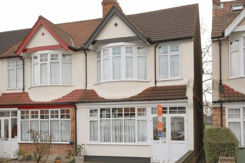 3 bedroom end of terrace house to rent - Southlands Road, Bromley, Kent