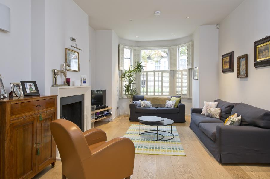 4 Bedrooms House for sale in Wallingford Avenue, North Kensington W10