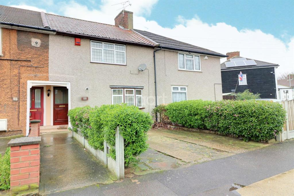 2 Bedrooms Terraced House for sale in Standfield Road, Dagenham