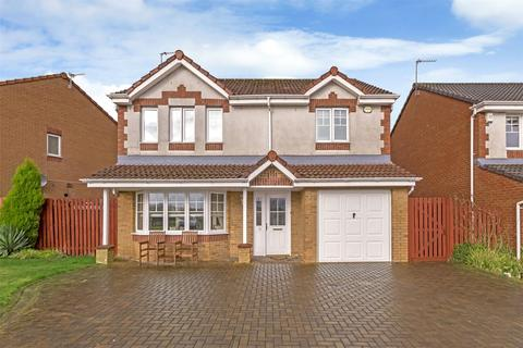4 bedroom detached house for sale - 51 Bernisdale Drive, Drumchapel, Glasgow, G15