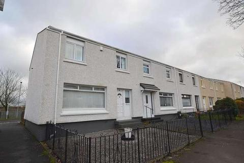 3 bedroom end of terrace house for sale - 36 Ettrick Court, Cambuslang, Glasgow, G72 7YG