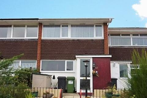 3 bedroom house for sale - Beverley Close, Broadfields, EX2