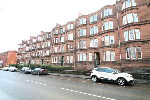 1 Bedroom Flat for sale in 0/2, 682 Tollcross Road, Tollcross, Glasgow, G32 8TB