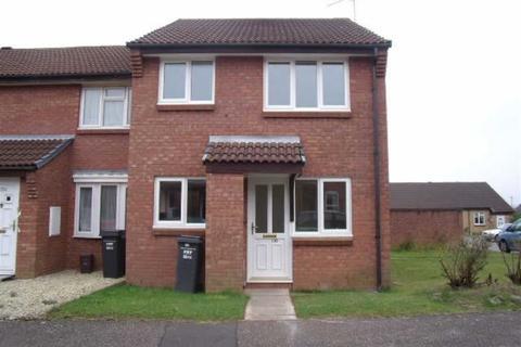 1 bedroom semi-detached house to rent - Allington Close, Taunton, Taunton, Somerset, TA1