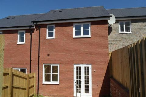 2 bedroom terraced house to rent - Shutewater Orchard