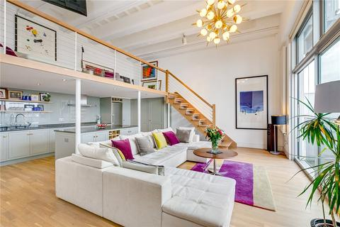 3 bedroom flat for sale - The Piper Building, Peterborough Road, Fulham, London, SW6