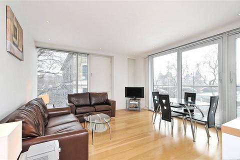 2 bedroom flat for sale - Cubitt Building, 10 Gatliff Road, London, SW1W