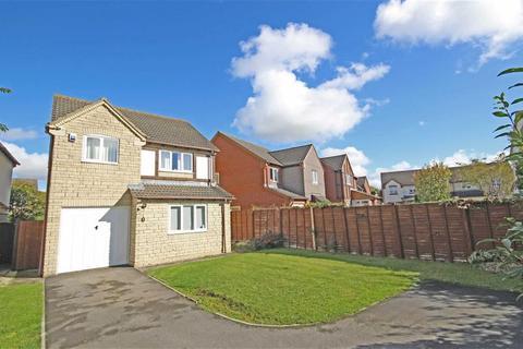 3 bedroom detached house for sale - Acacia Park, Bishops Cleeve, Cheltenham, GL52