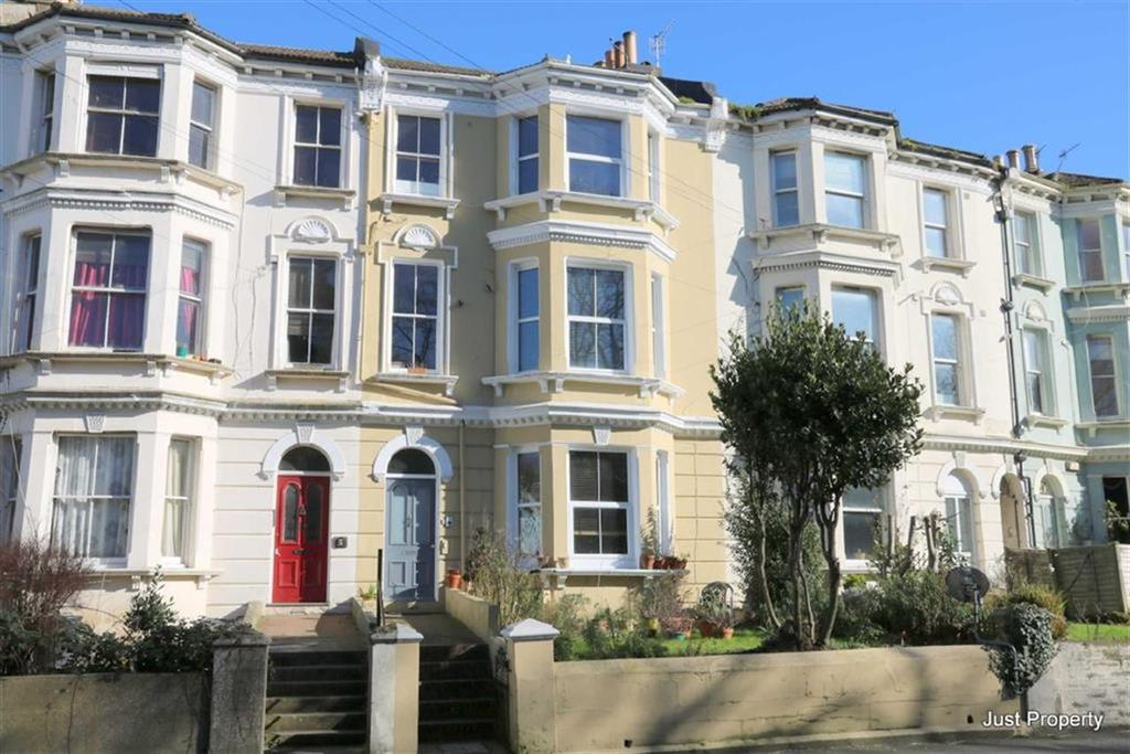 2 Bedrooms Apartment Flat for sale in St Helens Road, Hastings