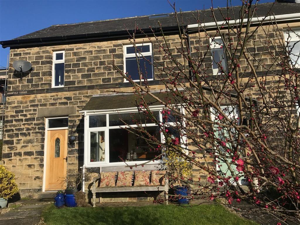 3 Bedrooms End Of Terrace House for sale in Cockshutts Lane, Oughtibridge, Sheffield, S35