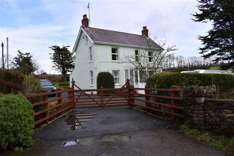 4 bedroom detached house for sale - Llanarth, Ceredigion