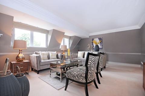 2 bedroom flat to rent - Fitzjohn's Avenue, Hampstead, London