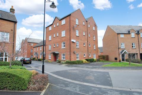 2 bedroom apartment for sale - Massingham Park, Taunton