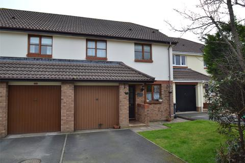 3 bedroom semi-detached house for sale - Hele Rise, Roundswell