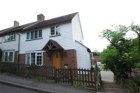 3 bedroom end of terrace house to rent - Egerton