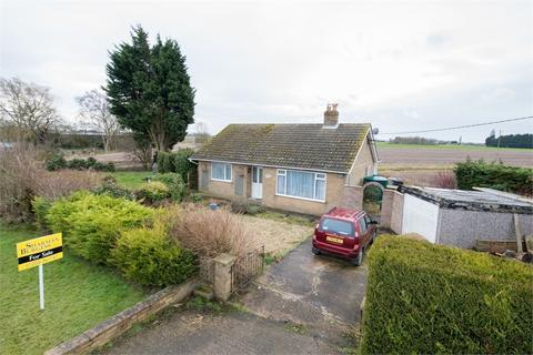 2 bedroom detached bungalow for sale - Hundle House Lane, New York, Lincoln