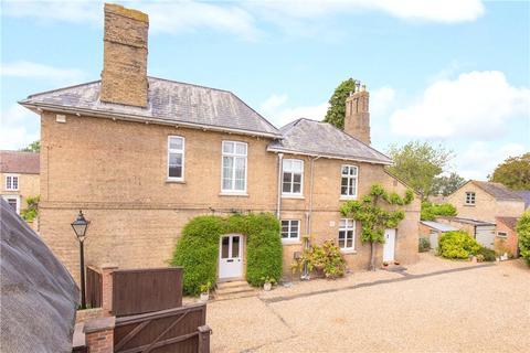 6 bedroom detached house for sale - High Street, Great Barford, Bedford, Bedfordshire, MK44