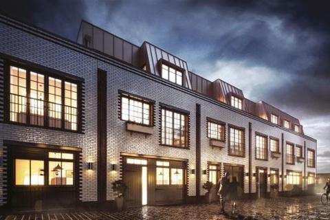 2 bedroom house for sale - Pratt Mews, Camden, London, NW1