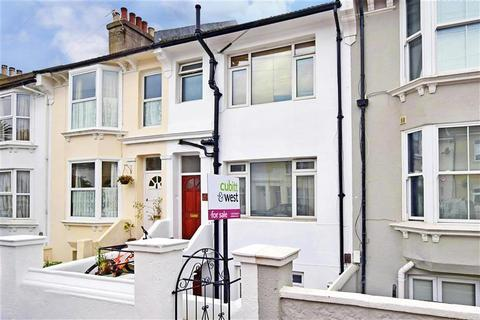 1 bedroom flat for sale - Caledonian Road, Brighton, East Sussex