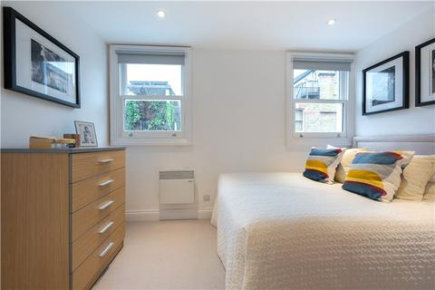 1 bedroom terraced house for sale - Dorset Road, Vauxhall, London, SW8