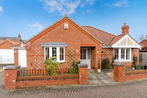 3 bedroom detached bungalow for sale - The Brambles, Helpringham, Lincolnshire, NG34
