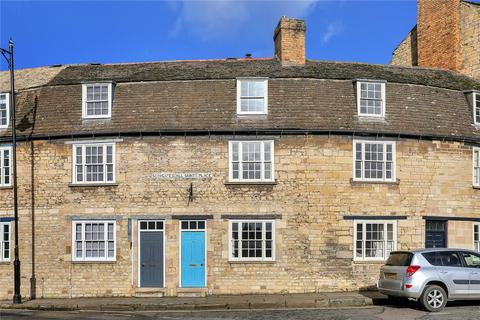2 bedroom terraced house for sale - All Saints Place, Stamford, Lincolnshire