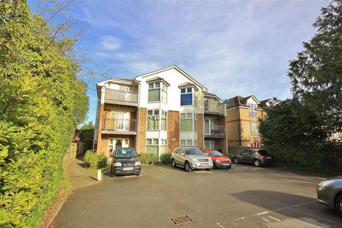 2 bedroom apartment for sale - Richmond Park Road, Bournemouth