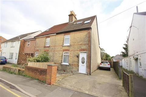 3 bedroom semi-detached house for sale - Victoria Road, Poole