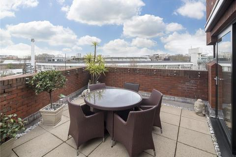 2 bedroom apartment for sale - Blazer Court, 28A St John's Wood Road, St John's Wood, NW8