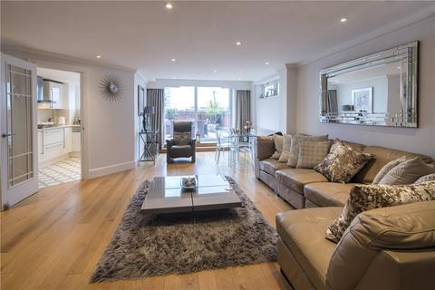2 bedroom flat for sale - Blazer Court, 28A St John's Wood Road, St John's Wood, NW8
