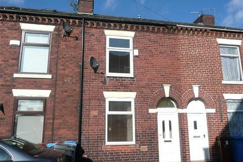 2 bedroom terraced house to rent - Oscar Street, Manchester