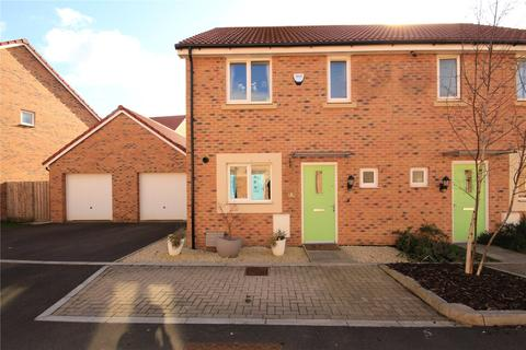 3 bedroom semi-detached house for sale - Cowslip Crescent, Emersons Green, Bristol, BS16
