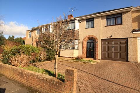 4 bedroom semi-detached house for sale - Heath Road, Downend, Bristol, BS16